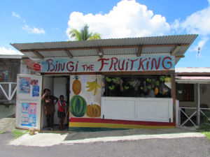 Bingi the Fruitking