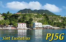 PJ5G-QSL-Front